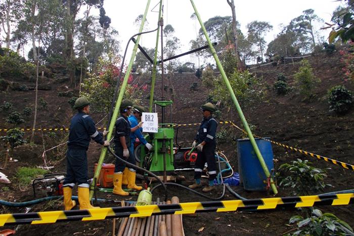 Jasa Soil Test Konsultan Geoteknik Deep Boring Soil Investigation Topografi Pt Tunas Lima Warna